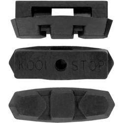 Kool-Stop Shimano AX Adamas Brake Pad Inserts