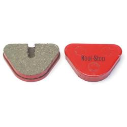 Kool-Stop Steel Disc Pads (Nifon/Dia Tech Kinetic/Aero/Falcon)