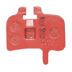 Kool-Stop Steel Disc Pads (Hayes)