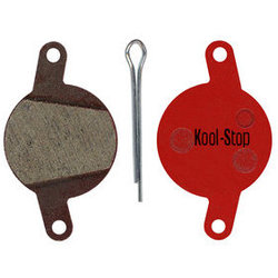 Kool-Stop Steel Disc Pads (Magura)