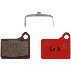 Kool-Stop Steel Disc Pads (Shimano)