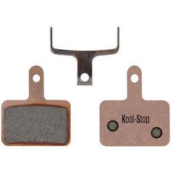 Kool-Stop Sintered Disc Pads (Shimano)