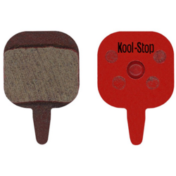 Kool-Stop Steel Disc Pads (Tektro)