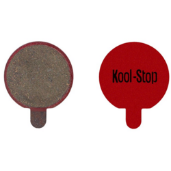 Kool-Stop Steel Disc Pads (Zoom)