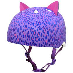 Krash Leopard Kitty