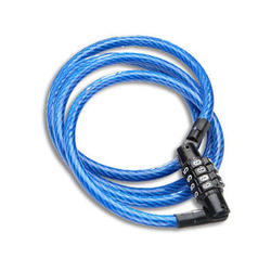 Kryptonite Keeper 712 Combination Cable