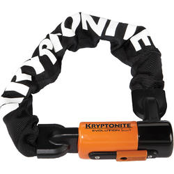 Kryptonite Evolution Series 4 1055 Mini Integrated Chain