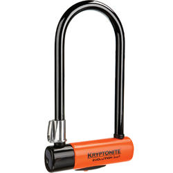 Kryptonite Evolution Series 4 STD U-Lock