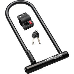 Kryptonite Keeper 12 Long Shackle U-Lock