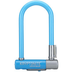 Kryptonite New-U KryptoLok Mini-7 Color Series