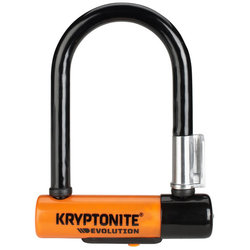 Kryptonite New-U Evolution Mini-5