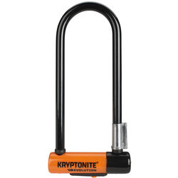 Kryptonite New-U Evolution Mini-9