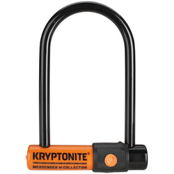 Kryptonite New-U Messenger Mini