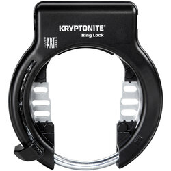 Kryptonite Ring Lock w/Flexible Mount