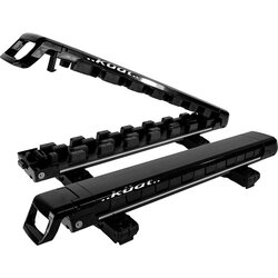 Kuat Grip 4 Clamshell Ski Rack