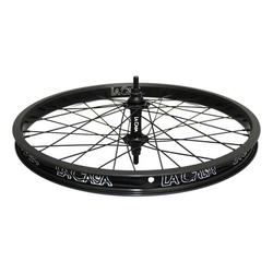 La Casa Front Wheel - Single Wall