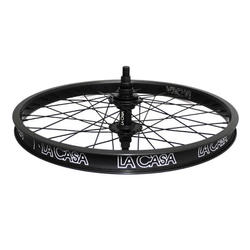 La Casa Rear Wheel - Double Wall - Left-hand Drive