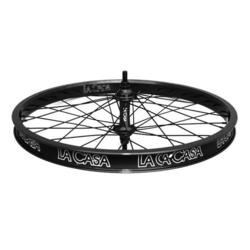 La Casa Front Wheel - Double Wall
