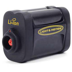 Light & Motion 11.1v 6-cell Li-ion Battery