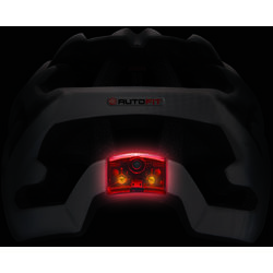 Lazer Sport Ultrax Rear LED Light