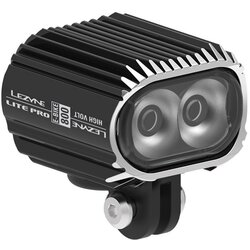 Lezyne E-Bike Lite Pro Drive 800 Switch (High Volt)