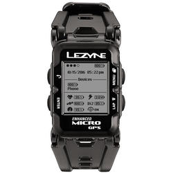 Lezyne Micro GPS Watch HR