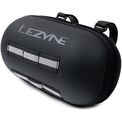 Lezyne Hard Caddy Handlebar Bag