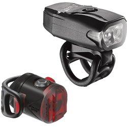 Lezyne LED KTV Drive / Femto USB Pair