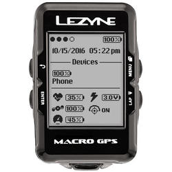 Lezyne Macro GPS HR Loaded