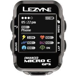 Lezyne Micro C GPS