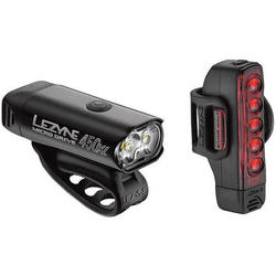 Lezyne Micro Drive 450XL/Strip Light Set