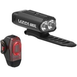 Lezyne Micro Drive 600XL / KTV Pair