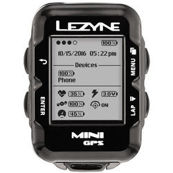 Lezyne Mini GPS HRSC Loaded