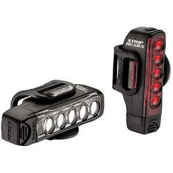Lezyne Strip Drive Pair