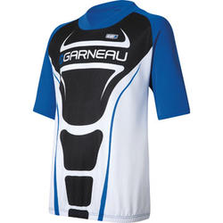 Louis Garneau Junior Jersey