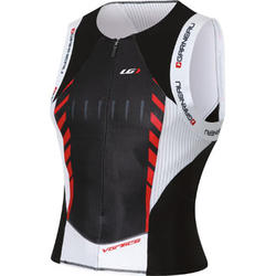 Louis Garneau Elite Lazer Tek Sleeveless Jersey