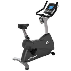 Life Fitness C1 Lifecycle Exercise Bike *IN STOCK NOW!!! FREE HOME DELIVERY ($275 VALUE) CAN BE DELIVERED THIS WEEK!