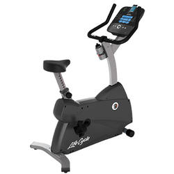 Life Fitness C1 Lifecycle (Track Console)