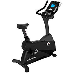 Life Fitness C3 Lifecycle (Basic Console)
