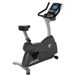 Life Fitness C3 Lifecycle (Track Console)
