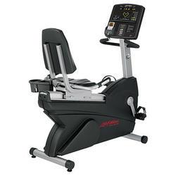 Life Fitness Club Series Recumbent Lifecycle
