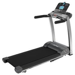 Life Fitness F3 Treadmill (Track Console)