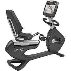 Life Fitness Platinum Club Series Recumbent Lifecycle (Inspire 7