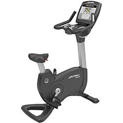 Life Fitness Platinum Club Series Upright Lifecycle (Inspire 7