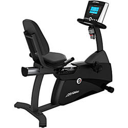 Life Fitness R1 Lifecycle (Advanced Console)