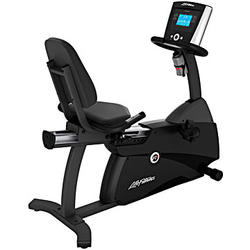 Life Fitness R1 Lifecycle (Basic Console)