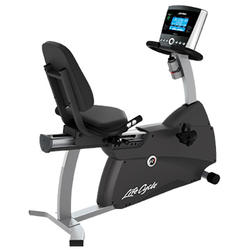 Life Fitness R1 Lifecycle (Go Console)