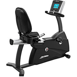 Life Fitness R3 Lifecycle (Advanced Console)