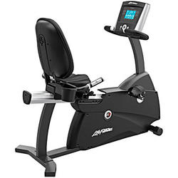 Life Fitness R3 Lifecycle (Basic Console)
