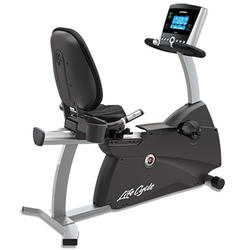 Life Fitness R3 Lifecycle (Go Console)